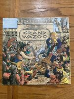 FRANK ZAPPA Mothers of Invention The Grand Wazoo LP 1972 Reprise MS 2093
