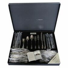 NEW Noritake Chamonix 56 Piece Cutlery Set RRP$620 K303 X56