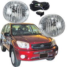 H11 12V 55W Halogen Bulb Car Front Fog Lamp For Toyota RAV4 2004 ~ 2005 / 1 Set