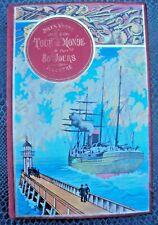 livre Jules Verne chez Michel de l'ormeraie 1974