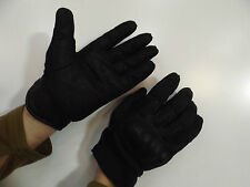 Gsg9 policía KSK uso táctico guantes Nomex KRAD bg1 tamaño: m = 8,5