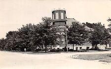 GENEVA NEBRASKA M E METHODIST EPISCOPAL CHURCH REAL PHOTO POSTCARD c1950