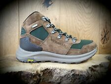 MERRELL // Ontario // Mens Waterproof Walking Boots // NEW for AW19