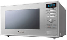 Panasonic Inverter  32L 1100 Watts Microwave Oven, Fully Digital  NN-SD691S