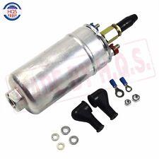 Universal External Inline Fuel Pump Replacing For Bosch 0580254044 300LPH NEW