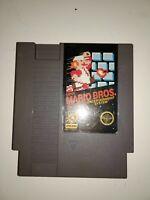 Super Mario Bros. 5 Screw (Nintendo Entertainment System, 1985) NES - Cart Only