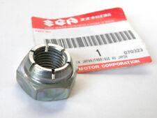 Suzuki Motor Engine Mount Lock Nut NOSt500 t350 t250 gt500 gt250 gt185 ts250 ts