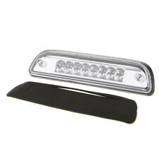 Clear Housing Rear Third 3rd Brake 8 LED Light Lamp for TOYOTA TACOMA 95-17