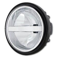 "4-1/2"" Harley Motorcycle ATV UTV Golf Cart Off Road LED Lamp Spot Flood Light Ea"
