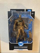 McFarlane DC Multiverse Batman Arkham Knight Platinum Edition