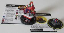 THE JOKER & CHRISTMAS PRESENT 054 S003 Batman: The Animated Series DC HeroClix