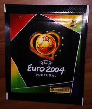 PANINI Tüte Euro 04 EM 2004 Portugal different packet bustina aussuchen choose