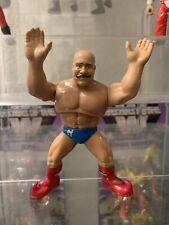 WWE Mattel Retro Iron Sheik Loose