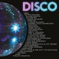 Various Artists - Disco / Various [New Vinyl LP] UK - Import