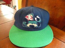 Great Notre Dame Fighting Irish Logo Hat by Adidas