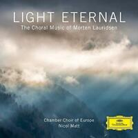 Light Eternal - The Choral Music Of Morten Lauridsen - Chamber Choir Of (NEW CD)