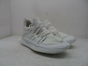 Puma Men's Tsugi Blaze Meta Athletic Running Sneakers Off White Size 9M