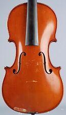 violon ancien Collin Mezin fils 1926 - old french violin - viola cello geige