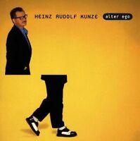 Heinz Rudolf Kunze Alter ego (1997) [CD]