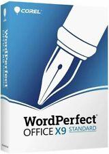 Oem Wordperfect Office X7 Professional Edition