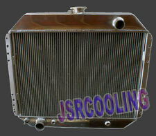 2 ROW Aluminum Radiator for 1968-1979 Ford F-SERIES Pickup New F100/150/250/350