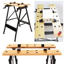 Banco di lavoro 100kg tavolo pinzaggio da pieghevole tabella officina