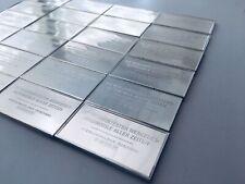 Geldanlage! 417gr-24 Silberbarren 925/1000 Sterling