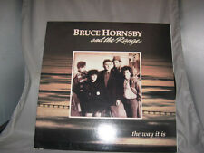 HI-FI PICK: Bruce Hornsby & The Range - THE WAY IT IS - RCA AFL1-5904