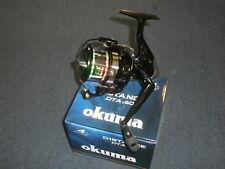 Okuma Distance DTA 60 Big Pit Reel Carp fishing tackle