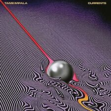 Currents [Digipak] by Tame Impala (CD, Jul-2015, Interscope (USA))