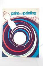 Paint and Painting: Selection, Preparation, Application,  - General Services Adm