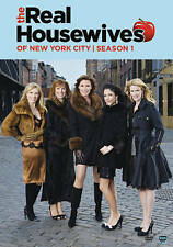 The Real Housewives of New York: Season 1 dvd