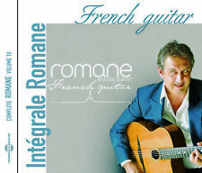 French Guitar-Intégrale Volume 10, New Music