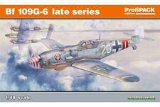 Eduard 82111 1/48 Bf 109G-6 late series
