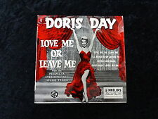 45RPM Record - Doris Day Songs from film 'Love me or leave me'