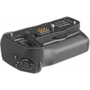 New PENTAX D-BG4 Battery Grip for K-5II K-5IIs K-S K-7