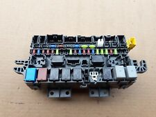 HONDA JAZZ 2007 - Interior FUSE BOX