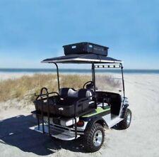 Golf Cart Cargo Caddie Utility Cargo Box