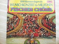 Fischer-Chöre - 1000 Stimmen singen ein Wunschkonzert für Millionen