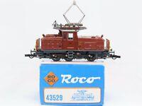 HO Scale Roco 43529 SBB CFF Swiss Federal Ee 3/3 Electric Switcher Locomotive