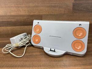 Old School Sony Ericsson Dock Music Desk Stand Speaker System MDS-60
