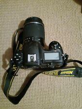 Nikon D500 20.9MP Digital SLR Camera Black w/ Tamron 18-200mm lens kit