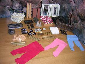 ( C15 / US ) 5300 Puppenhaus 1900 Nostalgie 5305 7411 Zubehör Ersatzteile