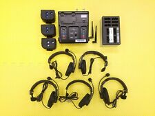 Hme 2 up 3 or Expandable Football Coach Headset System for Football Coaches