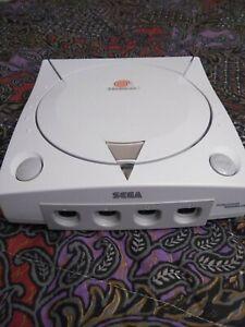 Sega Dreamcast-Console