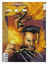 comics ULTIMATE  X-MEN 39  magazine   2007 TBE