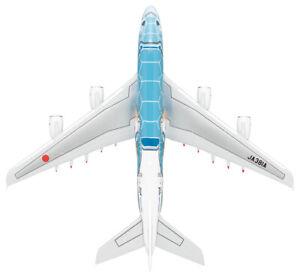 ALL NIPPON AIRWAYS (ANA) 1/500 A380 JA381A ANA Blue NH50063
