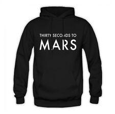 THIRTY SECONDS TO MARS Hooded Sweatshirt