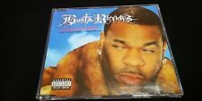 Busta Rhymes Featuring will.i.am & Kelis – I Love My Chick CD Single