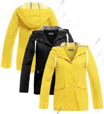 Abrigos y chaquetas de mujer impermeable de color principal azul